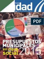 Revista Fuenlabrada Ciudad - Diciembre 2014
