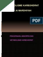 Metabolisme KH (Ok)(1)