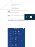 Intro to Azure - Azure Fundamentals