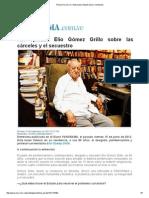 Entrevista a Gomez Grillo_panorama