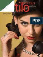 Revista Estilo Joyero 52 - Diciembre 2009