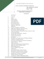 90.0001 General Licensing Procedures
