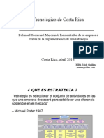 Introduccion Al Bsc