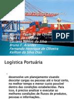1 - Seminario Logistica Portuaria