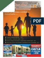 Informativo Voz Dos Paduanos - Ano I - Edição 08