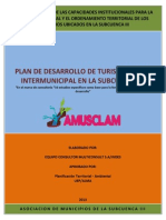 1.Turismo Rural Intermunicipal FINAL