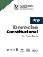 Libro de Derecho Constitucional Municipalidades UPLA