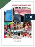 Rudraprayag Social Sector Status Report