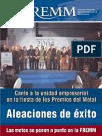 Revista FREMM - Año X Nº98