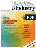 201501 Tennis Industry magazine