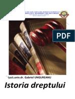 Istoria Dreptului - An 1, Sem 2