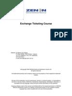 Exchange Ticketing Zenon[1]