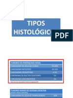 Cancer Rim Histologia