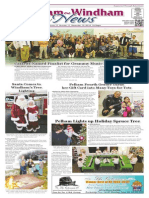 Pelham~Windham News 12-12-2014