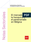 Franquicia en Belgica