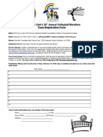 Vbm Registration Form 2010