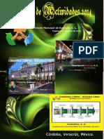 Informe de Actividades 2014, de ComuEco, A. C.