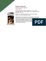 Eugene Delacroix.doc