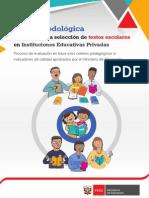 Guia Evaluacion Textos Escolares