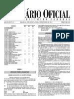 Diário Ofcial do Distrito Federal Nº 125 quinta-feira, 28 de junho de 2012