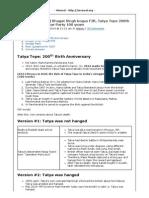 Mrunal ExamNotes_ Bhagat Singh, Tatya Tope's Anniversary