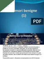 Lp8Tumori Benigne