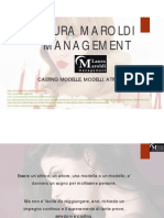 LAURA MAROLDI MANAGEMENT