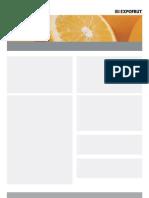Ficha Naranja