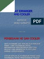 Heat Exhanger
