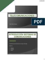 Telecomunicaciones I Material Apoyo 1