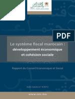 Rapport Sur La Fiscalité Marocaine