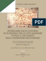 M. Gaglione Amalfi e Napoli Tra Alto Medioevo Ed Eta Angioina Atti Convegno Amalfi 2011-Libre