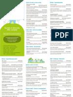 Bottin des ressources en soutien à domicile, MRC de Joliette 2014