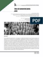 2008 12 Lombana Perez - Del Comercio Etico Al Comercio Justo