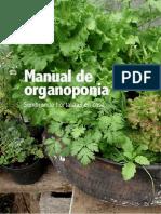 Manual de Organoponia