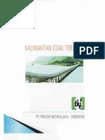 Kalimantan Coal Terminal