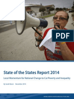 State of the States Report 2014