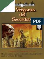 AME – La Venganza Del Sacerdote