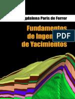Fundamentos de Ingenieria de Yacimientos (Magdalena)
