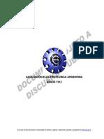AEA 95705