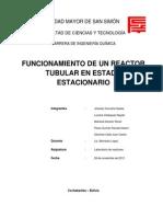 Practica 6 Reactor Flujo Tubularpiston