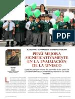 Revista La Cámara - Cámara de Comercio de Lima