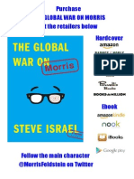 The Global War on Morris Excerpt