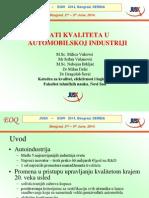 2 Alati Kvaliteta u Automobilskoj Industriji
