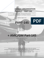 Easa Part 145 Rev.01