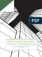 Libro Sustentabilidad Urbana