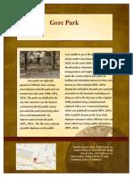 #4Gore Park