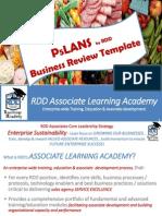 Rdd Learning Acad_p5lans Busn Rev Training 121514