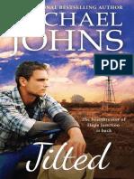 Jilted by Rachael Johns - Chapter Sampler