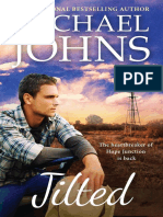 Jilted by Rachael Johns - Chapter Sampler